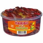 Haribo Cola-Schlangen Żelki 150szt 1050g