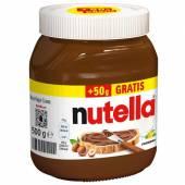 Nutella Krem Czeko 500g