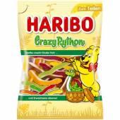 Haribo Crazy Python Żelki 175g