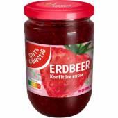 G&G Erdbeer Konfiture Extra 450g