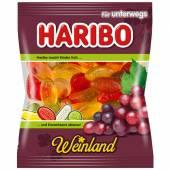 Haribo Weinland 100g/30