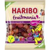 Haribo Fruitmania Berry Żelki 175g