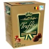 Maitre Truffout Fancy Truffles Hazelnut 200g