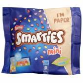 Smarties Mini Draże 11szt 158g