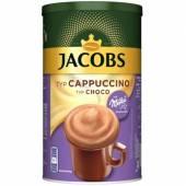 Jacobs Choco Cappuccino Milka Puszka 500g