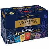 Twinings Classic Teas Collection Herba 20szt 40g