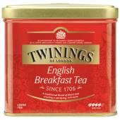 Twinings English Breakfast Tea Herbata Puszka 100g