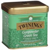 Twinings Gunpowder Green Tea Herbata Puszka 100g