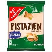G&G Pistazien 250g/27