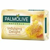 Palmolive Indulging Delight Milk & Honey Mydło 90g