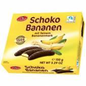 Sir Charles Schoko Bananen 150g/24