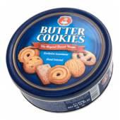 Patisserie Matheo Butter Cookies Puszka 454g