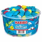 Haribo Dei Schlumpfe 150szt 1.3kg