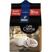Tchibo Caffe Crema Vollmundig Pads 36szt 266g
