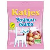Katjes Yoghurt Gums Vegetarian Żelki 200g