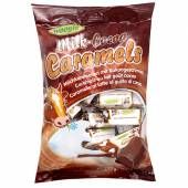 Woogie Caramels Milk Cocoa 250g