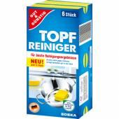 G&G Topf Reiniger - Gąbki 6szt