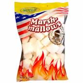 Woogie Marshmallows Barbecue 300g