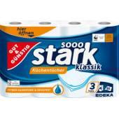 G&G Sooo Stark Klassik 3Lag Ręczniki Papier. 4szt