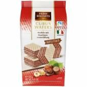 Feine Biscuits Cubus Wafers Nepolitaner Wafle 125g