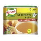 Knorr Delikatess Bruhe Bulion w Proszku 329g