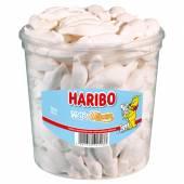 Haribo Weisse Mause Żelki 150szt 1kg