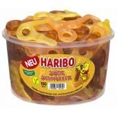 Haribo Susse Schnuller Żelki 150szt 1,3kg