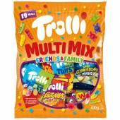 Trolli Multi Mix 500g/6