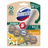 Domestos Power 5 Eco Pack Mandarine Zawieszka 55g