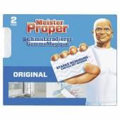 Mr.Proper Schmutzradierer Original Gąbki 2szt