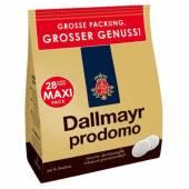 Dallmayr Prodomo Pads 28szt 196g