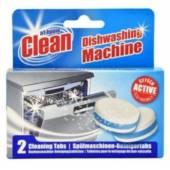 At Home Clean Dishwashing Machine Tabs 2szt 80g