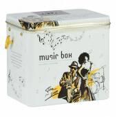 Chelton Music Box Tea For Two Herbata 100g