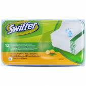 Swiffer Feuchte Bodenreinigungstucher Citron 12szt
