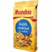 Marabou Mjolk Choklad XL Ciastka 184g