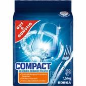 G&G Compact Geschirr-Reiniger Pulver 1,8kg