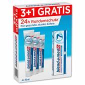Blend-a-Med Extra Frisch Clean 4x75ml