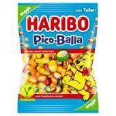 Haribo Pico Balla 175g