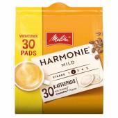 Melitta Harmonie Mild Pads 30szt 210g
