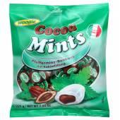 Woogie Cocoa Mints Cukierki 225g