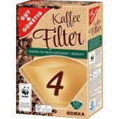 G&G Kaffee Filter 100szt