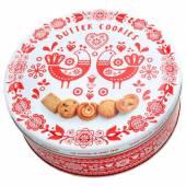 Butter Cookies Ciastka Puszka Denmark 454g