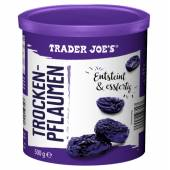 Trader Joe's Trocken Pflaumen 500g