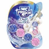 WC Frisch Duft Switch Lavendel Baumwoll Zawies 50g