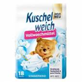 Kuschelweich Sommerwind Proszek 18/19p 1,2kg