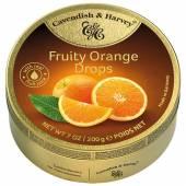 C&H Orange Drops 200g/9
