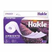 Hakle Lavendel Papier Toaletowy 3w 8szt