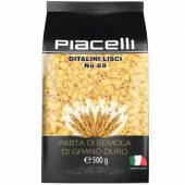 Piacelli Ditalini Lisci No 69 Makaron 500g