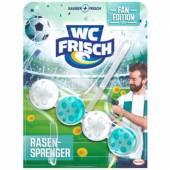 WC Frisch Fan Edition Rasen Sprenger WC Zawies 50g