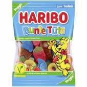 Haribo Bunte Tüte Vegetarisch 200g